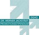 Dr. Werner Jackstädt-DGHO-Promotionsstipendium für geriatrische Hämatologie und Onkologie