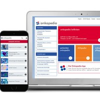 Neue Bookmark-Funktion in der Onkopedia-App