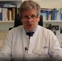 Videobotschaft vom DGHO-Vorstand zu Ostern und zur Corona-Situation