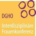 3. Interdisziplinäre Frauenkonferenz der DGHO - Virtuell und zwei Termine