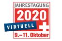 Virtuelle Jahrestagung 2020 - Registrieren, Planen, Teilnehmen!