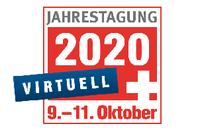 Virtuelle Jahrestagung 2020 - Alle Vorträge noch bis zum 30.11.2020 online