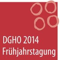 DGHO-Frühjahrstagung, 13. bis 14. März 2014 - Wie sieht die ambulante Krebsversorgung 2020 aus?