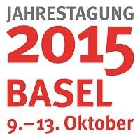 10. Oktober 2015: Pressekonferenz zur Jahrestagung 2015 von DGHO, OeGHO, SGMO und SGH+SSH
