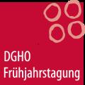 Einladung zur Pressekonferenz am 14. März 2019 im Rahmen der DGHO-Frühjahrstagung