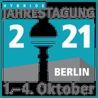 Einladung zur Online-Pressekonferenz am 2. Oktober 2021, 13:00 bis 14:00 Uhr
